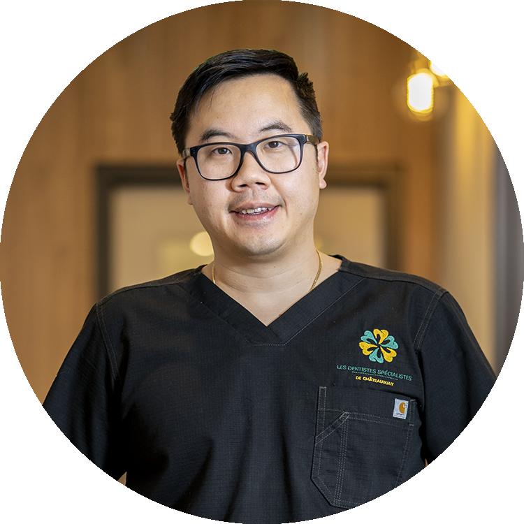 Dr. Manh Khoa Tran round